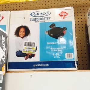 Graco booster seat for Sale in Las Vegas, NV