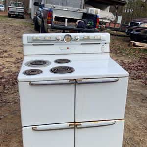 Canning Stove/Oven for Sale in Amelia Court House, VA