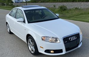 2008 Audi A4 Quattro S-Line for Sale in Columbus, OH