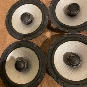 "4 Door Speaker Polk Audio 6.5""inch 180watt for Sale in Rockville, MD"