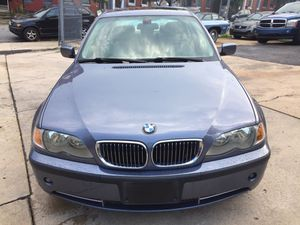 2003 BMW 3 Series for Sale in Baltimore, MD