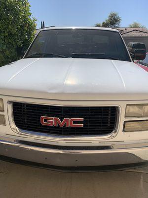 GMC SIERRA 1500 $5000 for Sale in Avondale, AZ