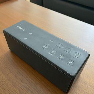Sony Wireless Bluetooth Speaker for Sale in Daly City, CA