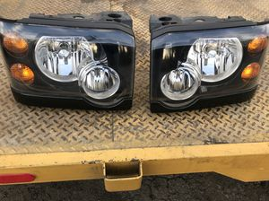 Head lights for discovery Land Rover for Sale in Ashburn, VA