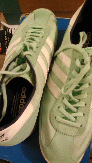 Adidas 3 stripe brand for Sale in Douglasville, GA