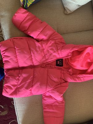 Winter ready branded clothes for 3 yr old girl for Sale in West McLean, VA
