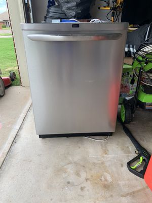 Dishwasher for Sale in Moore, OK