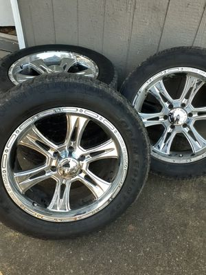 Tires for Sale in Hillsboro, OR