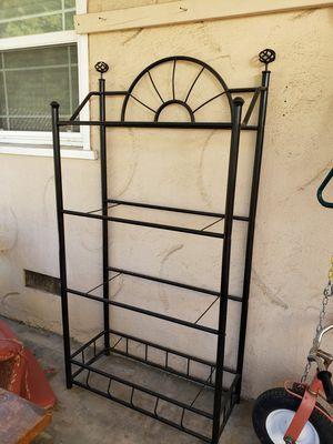 Garden or Bakers Rack for Sale in Lodi, CA