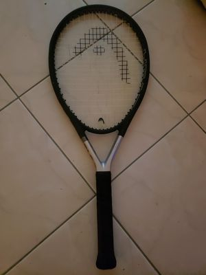 Head tennis racquets for Sale in North Miami Beach, FL