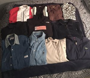Mens Vintage Clothing lot for Sale in Antioch, CA