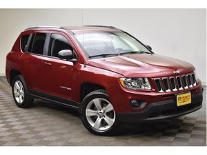 2012 Jeep Compass for Sale in Akron, OH