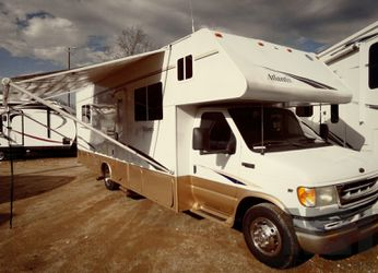 2003 Newmar Atlantis Awesome for Sale in Cleveland,  OH
