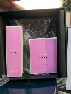 Chanel perfume brand new! for Sale in Fontana, CA