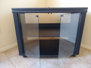 Entertainment cabinet for Sale in Peoria, AZ