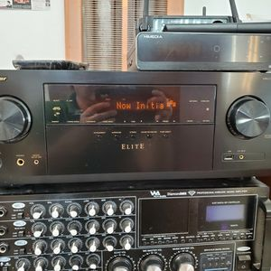 Pioneer Receiver Elite VSX LX101 for Sale in Huntington Beach, CA