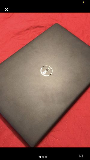 Dell Inspiron series 3000 for Sale in Watsonville, CA