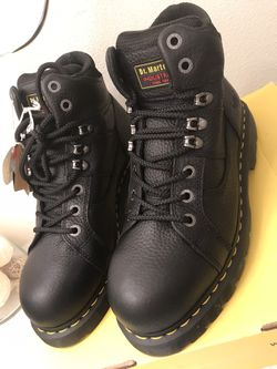 Dr.Martens Work Steal tow boots for Sale in Portland,  OR