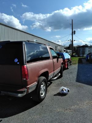 Chevy Trail Blazers for Sale in Creve Coeur, MO
