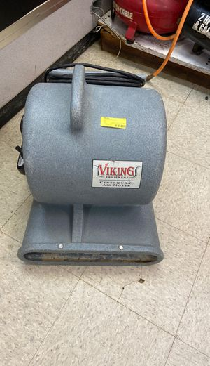 Viking brand air mover for Sale in Jackson, MS