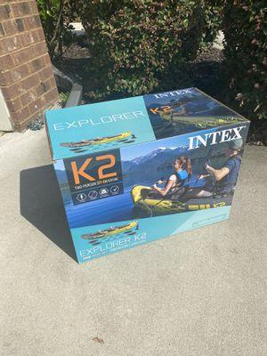 K2 explorer intex for Sale in Atlanta, GA