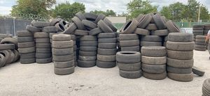 Used Tires Wholesale for Sale in White Plains, MD