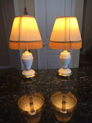 Lamps for Sale in Franklin Township, NJ