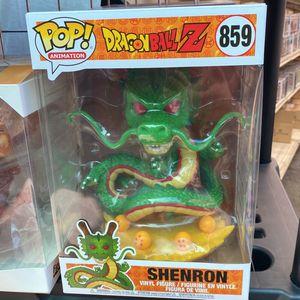 Dragon Ball Z Shenron 10inch for Sale in Bellflower, CA