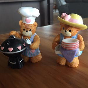 Lucy Bear BBQ for Sale in Terrebonne, OR