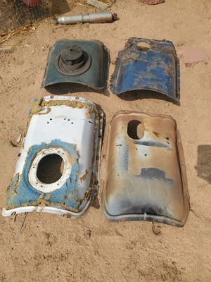 C10 transmission covers for Sale in Phelan, CA