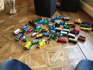 Thomas Trains and Extras! for Sale in McLean, VA
