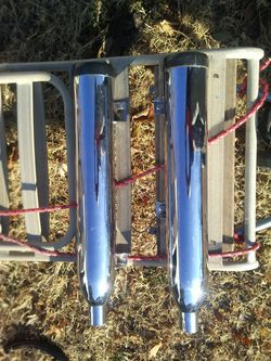 Motorcycle Tailpipes for Sale in Wichita,  KS