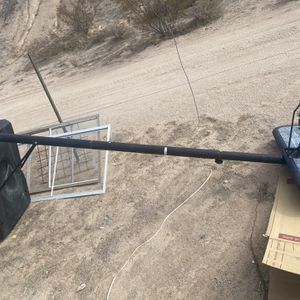 Basketball Hoop for Sale in Florence, AZ