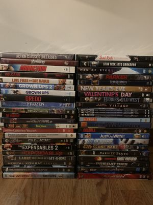 DVDs $10 All for Sale in St. Charles, IL
