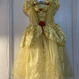 Belle Costume Size 3-5 for Sale in Queens, NY