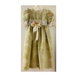 Girls Olive Green Dress for Sale in Berwyn, IL