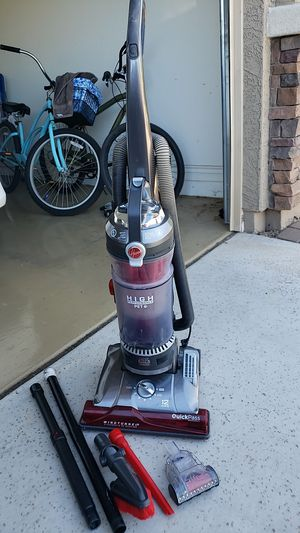 Hoover High Performance Pet Vacuum for Sale in Gilbert, AZ