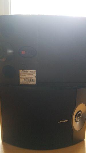 BOSE 301 Serie V speakers for Sale in Philadelphia, PA