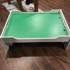 Kids Train Table for Sale in Wilmington, DE