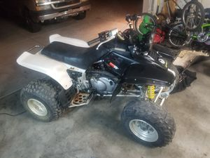 01 yamaha warrior 350 for Sale in Surprise, AZ