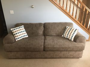 Sofa and Loveseat for Sale in Hodgkins, IL