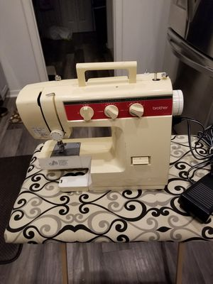 Brother sewing machine for Sale in Bowie, MD