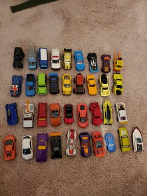 Toy cars for Sale in Manassas, VA