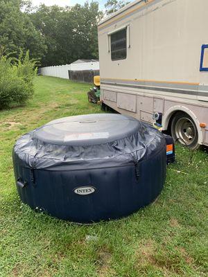 Hot tub in the box for Sale in Fredericksburg, VA