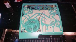 Custom Jailbroken PS3 for Sale in Denver, CO