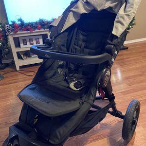 City Elite Baby Jogger-Single (Stroller) for Sale in Laveen Village, AZ