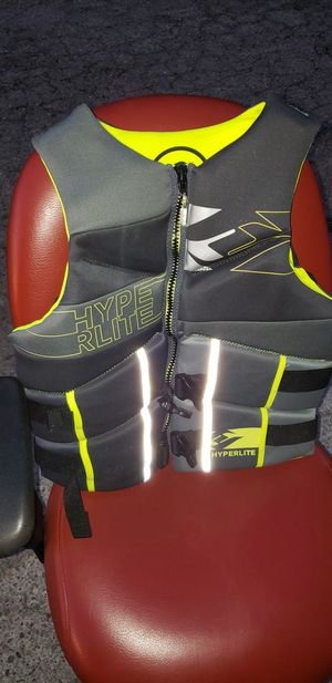 Life jacket for Sale in Montclair, CA