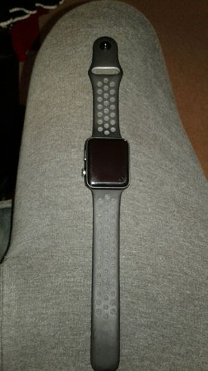 Nike+Apple Watch (Series 2) for Sale in Silver Spring, MD