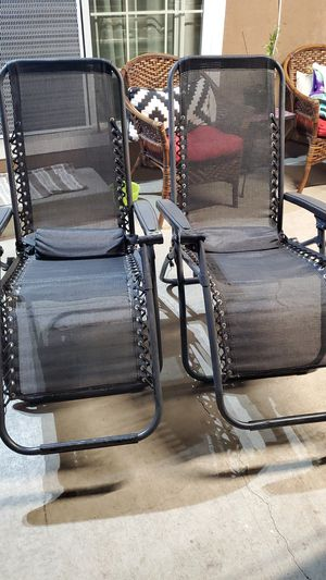 Lounge chairs for Sale in Modesto, CA