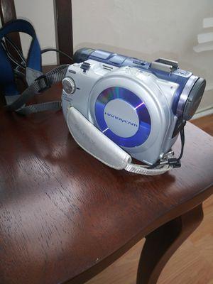 Sony video camera for Sale in Passaic, NJ